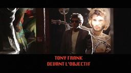 Tony Franck Devant l'Objectif
