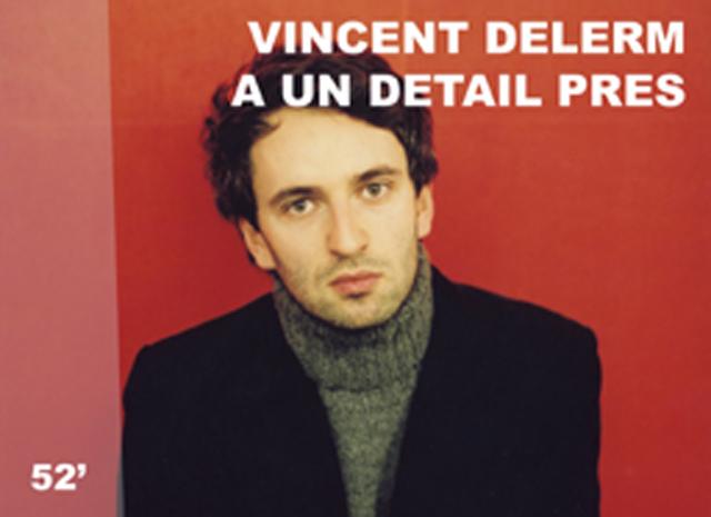 Vincent Delerm pour site