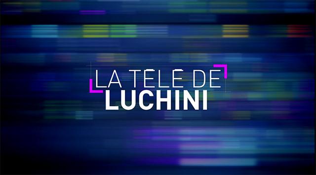 LA TELE DE LUCHINI