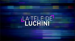 LA TÉLÉ DE LUCHINI