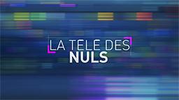 LA TÉLÉ DES NULS