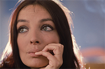 MARIE LAFORÊT, chanteuse malgré elle